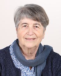 Aline Bonami, lauréate du prix Bergman 2020